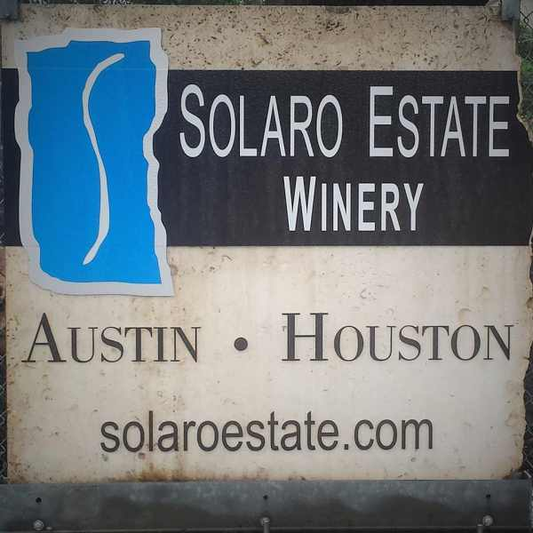 Solaro Estate Urban Winery