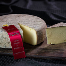 Brazos Valley Cheese