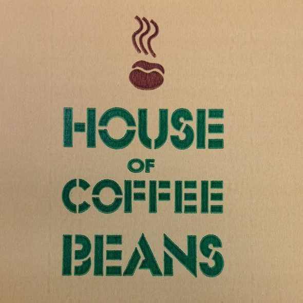 House of Coffee Beans