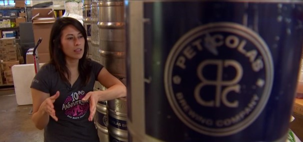 Pink Boots Society taps women for brewery careers