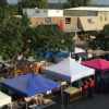 Marble Falls: Market Day on Main