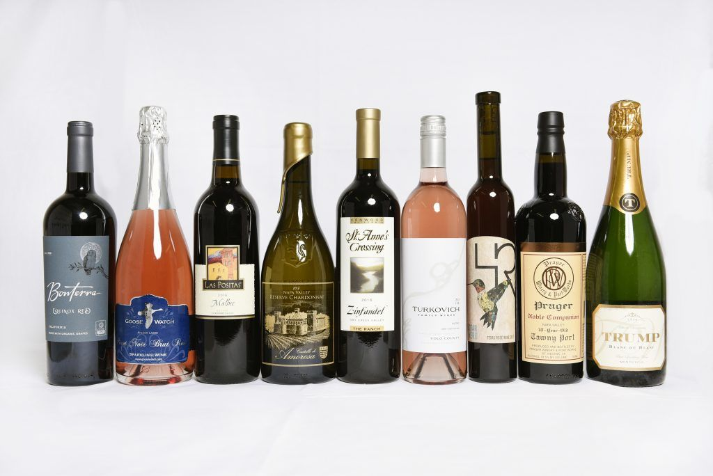 4R Ranch Vineyards and Winery enjoys sweet success at 2019 SF Chronicle Wine Competition