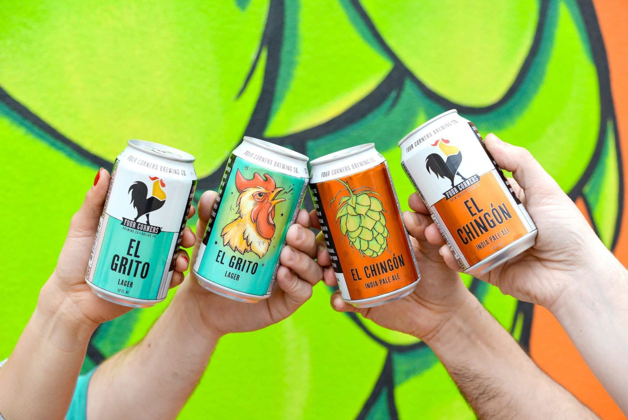 Four Corners Brewing Co. expands distribution to Southern California