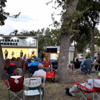 Glen Rose: 3rd Saturday Bluegrass Stage Show