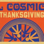 Marfa: El Cosmico Thanksgiving