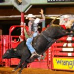 Fort Worth: Stockyards Championship Rodeo