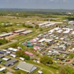 Round Top-Warrenton: Texas Antique Weekend 🪑