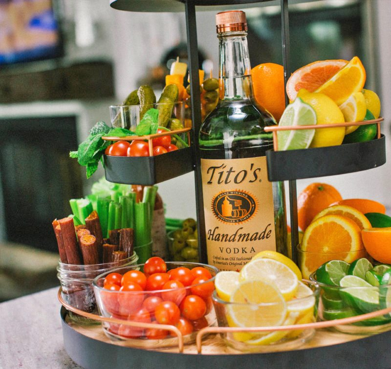 Distilled Spirits Growth Led by Agave, Whisky, Cognac…and Tito's