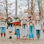 Dripping Springs: Vintage Market Days