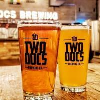 Two Docs Brewing Co. 200x200