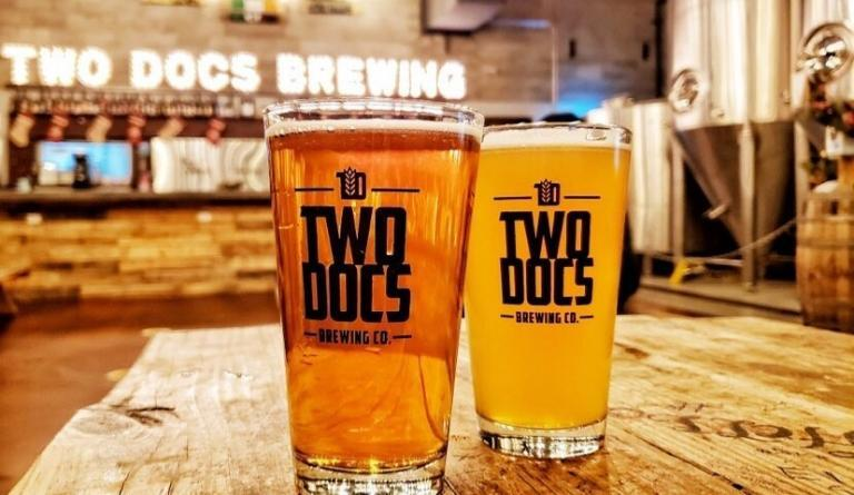 Two Docs Brewing Co. 768x445