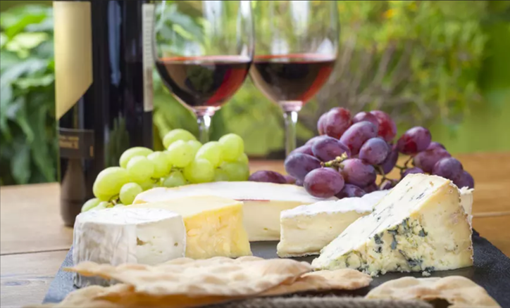 Full Day Winery Tour with Meal for One Two or Four from Texas Winos
