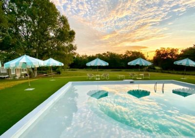 Round Top: The Frenchie Boutique Hotel